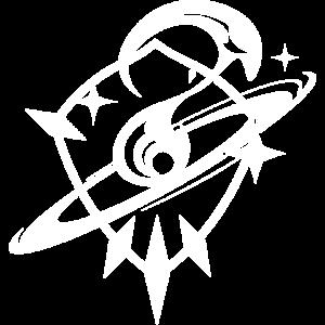 Kickstarter Soul of the Galaxy Badge
